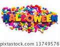 halloween 13749576