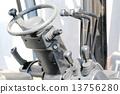 forklifts, forklift, drivers seat 13756280