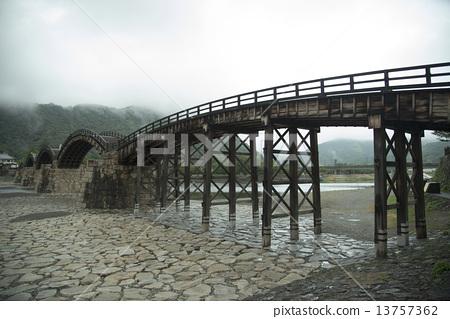 Kintai Bridge 30 13757362