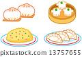 中国菜 13757655