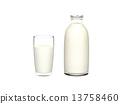 milk 13758460