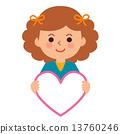 一顆心的女孩 13760246