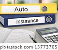 보호, 자동차, 보험 13773705