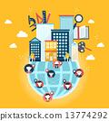 교육, 생각, 네트워크 13774292