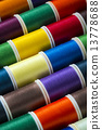 Cotton Thread - Sewing - Needlecraft 13778688