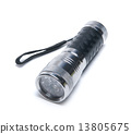 flashlight, small, electric 13805675