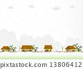 老景觀雪 13806412