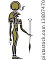 Bastet - Goddess of ancient Egypt 13807470