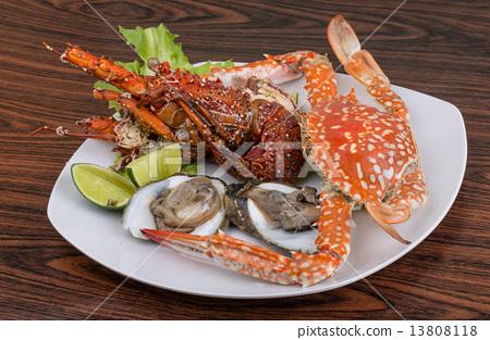 Food Poisoning After Eating Lobster