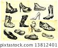 shoes 13812401