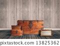 chest, mirror, attic 13825362