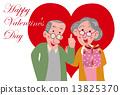 grandma, grandmother, granny 13825370