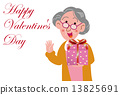 grandma grandmother granny 13825691