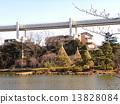 雪吊 單軌 單軌列車 13828084