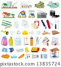 vector, vectors, emergency supply 13835724