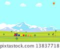 蒸汽机车 动力 机车 13837718