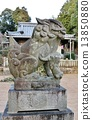guardian, lion-dogs, at 13850880