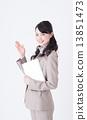 事業女性 商務女性 商界女性 13851473