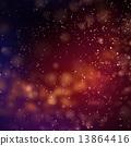 glitter bokeh blur background 13864416