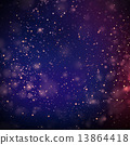 glitter bokeh blur background 13864418