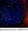 glitter bokeh blur background 13864419