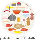 Hokkaido food 13864482