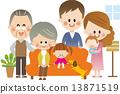 family 13871519