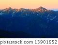morning, glow, sunrise 13901952
