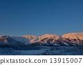 Nagano Hakuba winter ski resort image 13915007