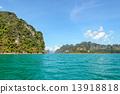 แถว,ภูเขา,ทะเลสาบ 13918818