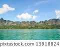 แถว,ภูเขา,ทะเลสาบ 13918824