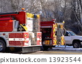 Fire Engine 13923544
