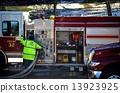 Fire Engine 13923925
