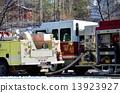 Fire Engine 13923927