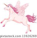 Fairy unicorn 13926269