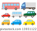 变体 车辆 交通工具 13931122