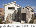 獨立式住宅 家 住宅的 13940337
