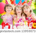 birthday cake sitting 13950073