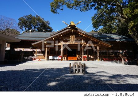 Saruhito Shrine 13959614