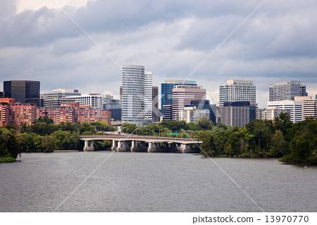 Arlington, Virginia 13970770
