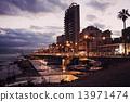 Corniche Beirut 13971474