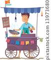 Asian Street Kitchen 13973680
