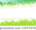 綠色 綠 樹木 13975978