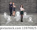 challenge, assist, business 13976825