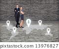 challenge, assist, business 13976827