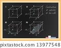 board, vector, school 13977548