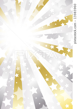 Background Material Wallpaper Gold Gold Stock Illustration