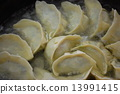dumpling, pelmeny, jiaoz 13991415