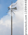 Weather Station 13994448