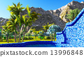 Tropical paradise 13996848